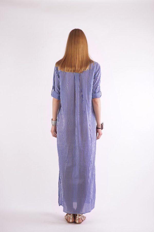 Seaside φόρεμα Μακρύ ως τον αστράγαλο