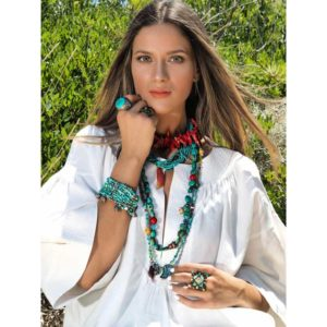 Κοσμήματα Boho Style
