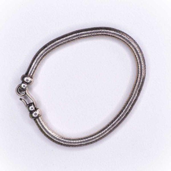 Indian silver Boho Bracelet