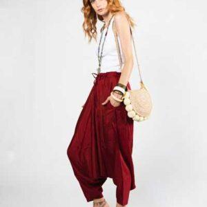 Boho Style Παντελόνα