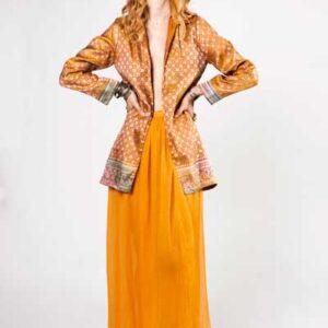 Boho Style Φούστες