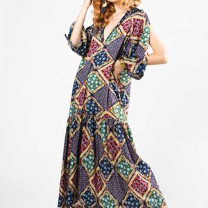 Boho Style Φόρεματα