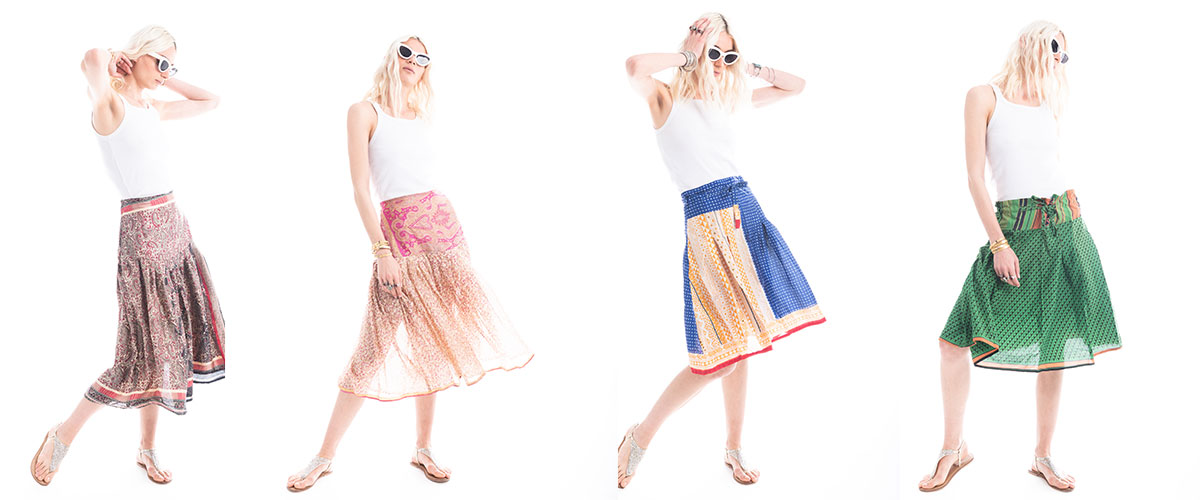 Boho Style Clothing - Summer Collection