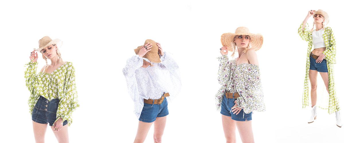 Boho Γυναικεία Ρούχα: NEW SUMMER ARRIVALS